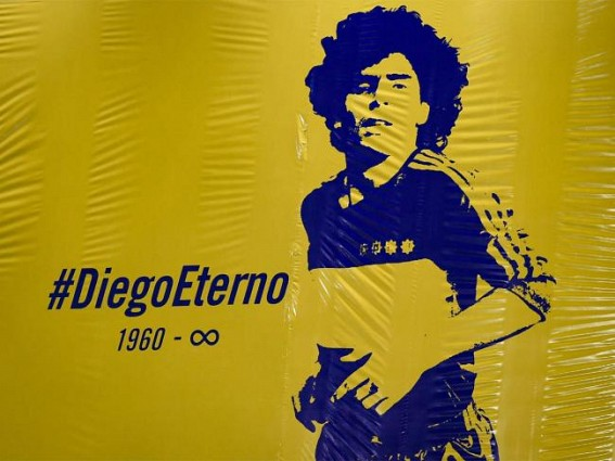 'What killed Maradona?' shows the flipside of life of a football god