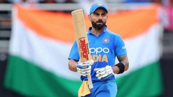 Kohli best batsman in white-ball cricket: Udana