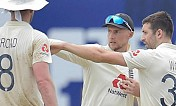 Root double ton headlines England's win over SL in 1st Test