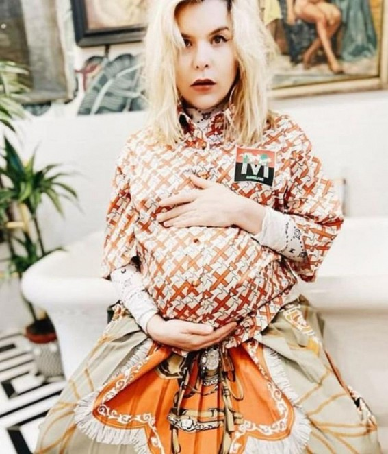 Pregnant Paloma Faith rushed to hospital for second time