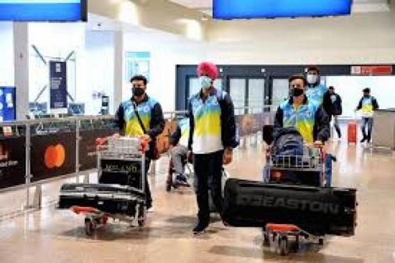 Harvinder, Chikara lead Indian challenge at Fazza World ranking tourney