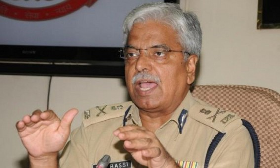 B.S. Bassi's UPSC tenure to end, in line for Puducherry Lt Guv?