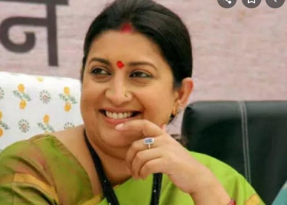 Cong, BJP spar as Irani buys land in Amethi for house