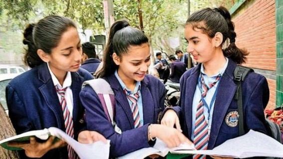 CBSE reduces syllabus for Class 10 social science board exam