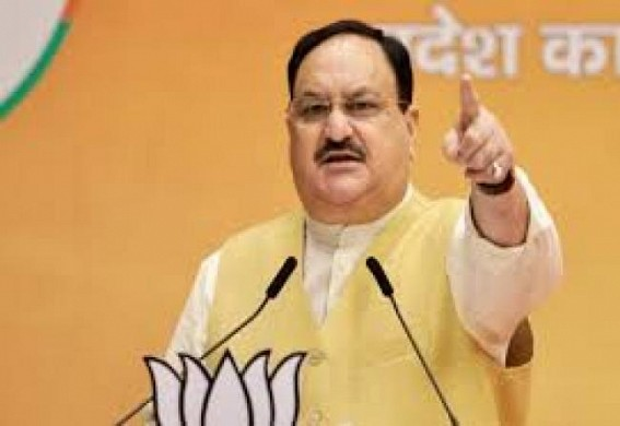Nadda stresses on booth management by party workers