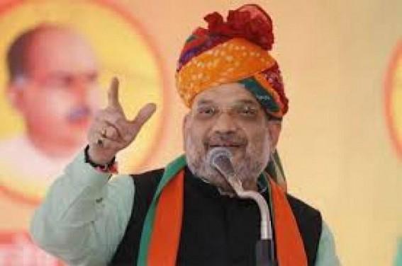 BJP will make Puducherry India's jewel: Shah
