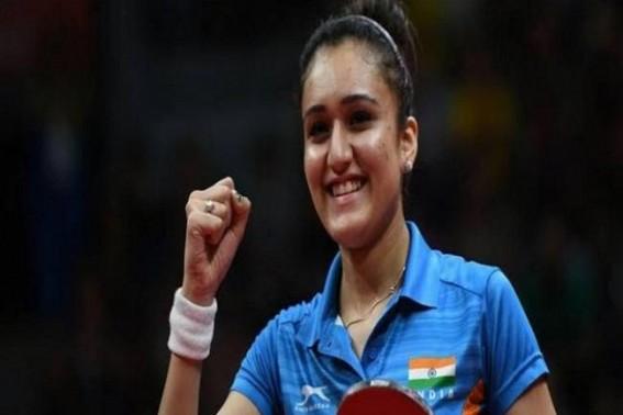 WTT Contender: Manika, Sreeja in final round of singles qualifiers
