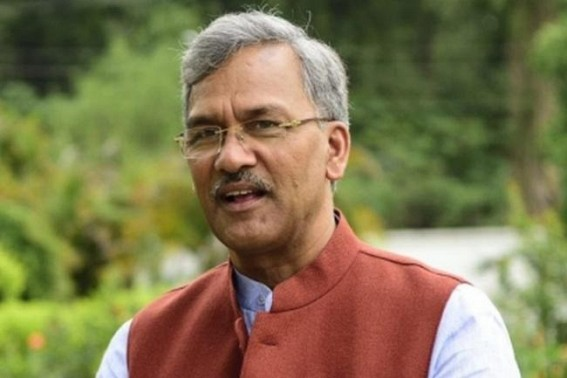 Maha Guv called for discussion as BJP summons U'khand CM