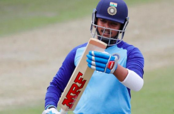 Shaw will have to wait for his chance in ODIs: Laxman