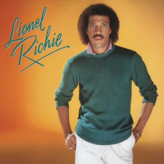 Lionel Richie needed 'five to eight years' to get over stage fright