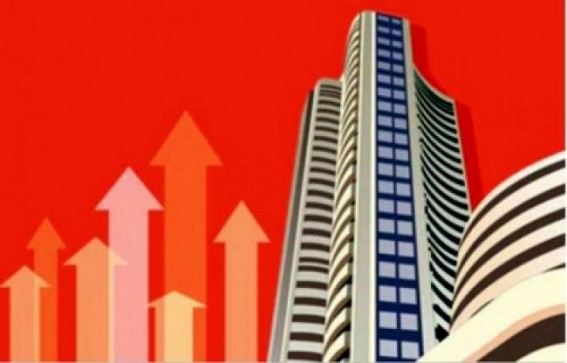 Easing retail inflation lifts stock indices; consumer durable stocks rise