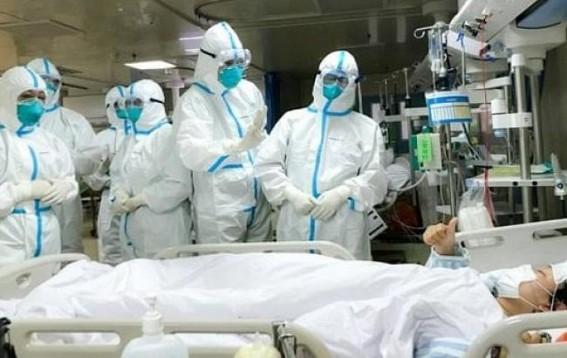 B'desh logs 407 new coronavirus cases