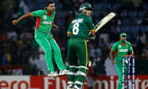 Pakistan to tour Bangladesh in November for Tests, T20Is