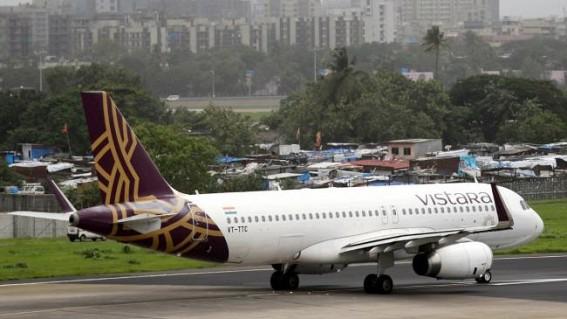 Vistara to operate Delhi-Paris flight from November 7