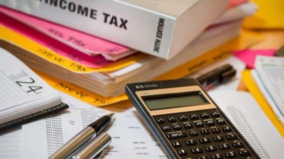 Rs 300cr undisclosed income detected by I-T at financing syndicates