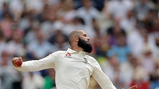 Moeen was more than his stats and did everything with team in mind: Hussain