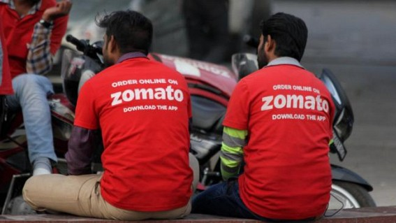 Zomato Co-founder Gaurav Gupta quits