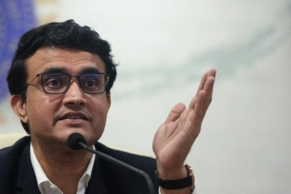 Sourav Ganguly, Bengal govt fined by Calcutta High Court