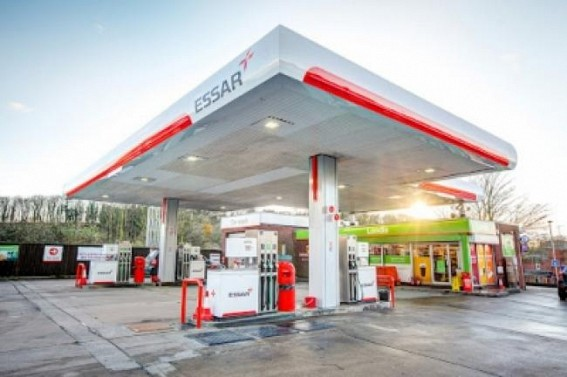 UK Revenue grants Indian-owned Essar Oil extension to settle VAT arrears