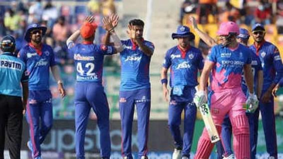 IPL 2021: Ashwin bags 250th T20 wicket