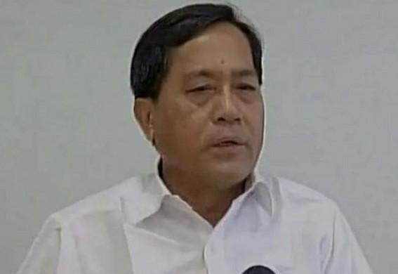 Tripura Ex-MP faces Racial Discrimination in Delhi