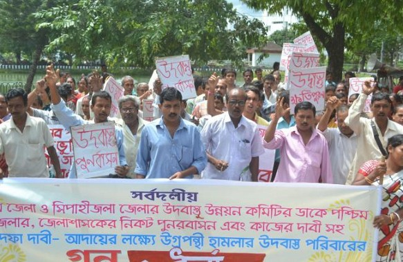 Tripura - August 4th Week