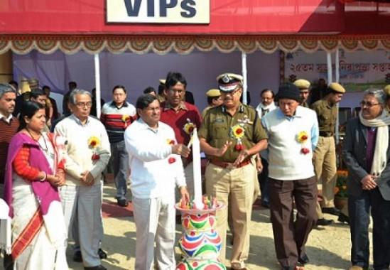 Tripura January 2014 2nd week
