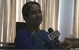 Dr Dipu Moni Exclusive Interview by Subir Bhaumik